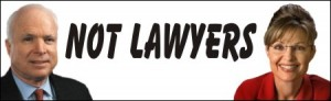 Lawyers & Not Laywers 2